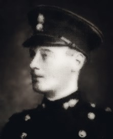 Profile picture for Arthur John Dillon Preston