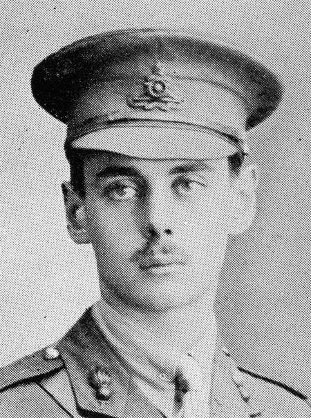 Profile picture for Basil Lee Nicholson