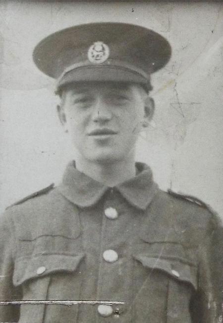 Profile picture for Harry White