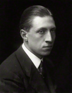 Profile picture for Francis Osbert Sacheverell Sitwell