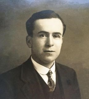 Profile picture for Luther Mckechnie
