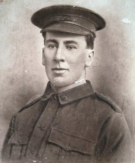 Profile picture for Henry Alfred Cressy