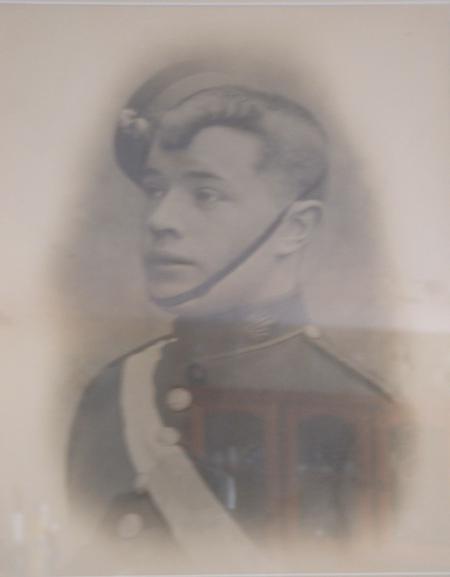 Profile picture for Thomas William Wright