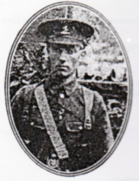 Profile picture for Thomas Ashdown Golding