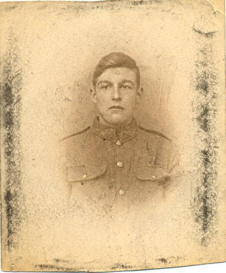 Profile picture for Arthur Whitman