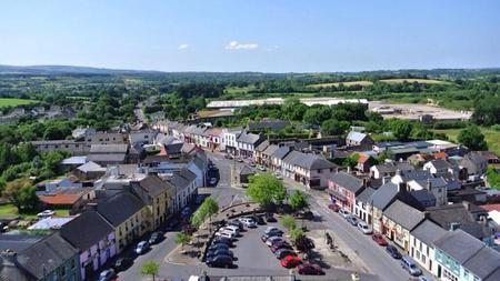 Scariff, County Clare, Ireland