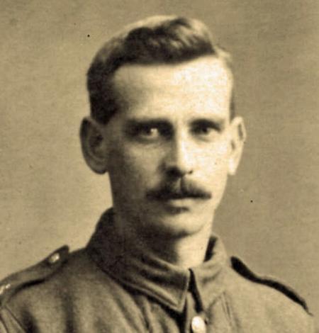 Profile picture for Herbert Leggatt Nicholson