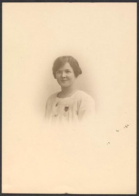 Profile picture for Edith Amy Beck