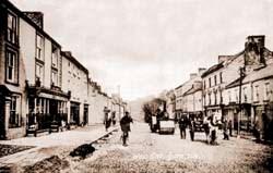 Doneraile, County Cork