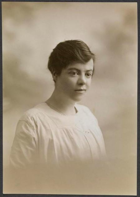 Profile picture for Catherine Morrisroe