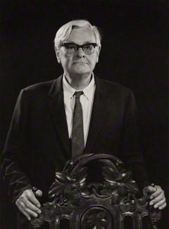 Profile picture for Raymond William Postgate