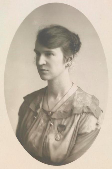 Profile picture for Lilian Ada Storey
