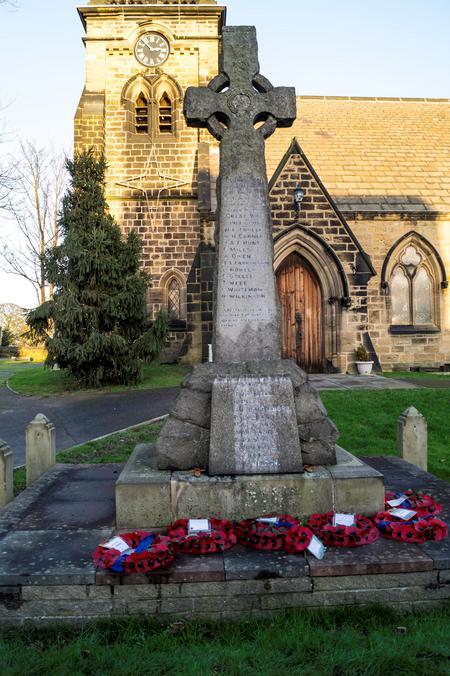 Brierley memorial