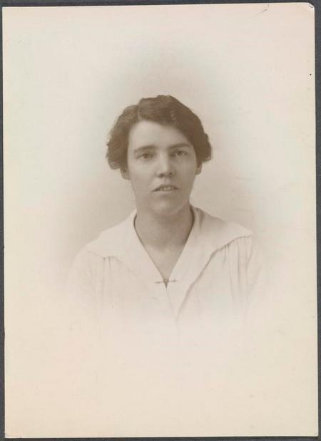 Profile picture for Charlotte E F Smith