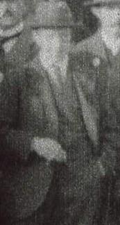 Profile picture for Ernest Victor Ketteringham