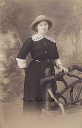 Profile picture for Gladys Helen Cobb