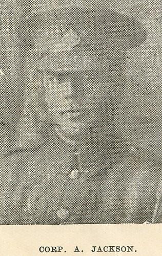 Profile picture for Albert Jackson