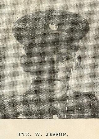 Profile picture for William Jessop