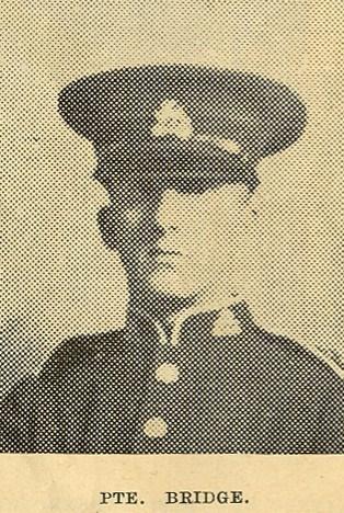 Profile picture for Frederick Philip Bridge