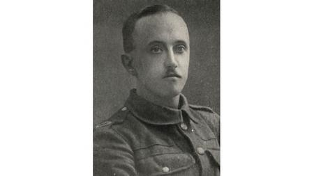 Profile picture for Percy Grenfell Simmonds