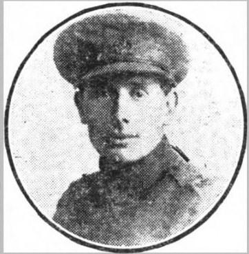 Profile picture for William Barraclough