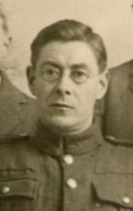 Profile picture for John William Smith