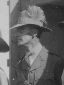 Profile picture for Clive Lanyon Nicholas
