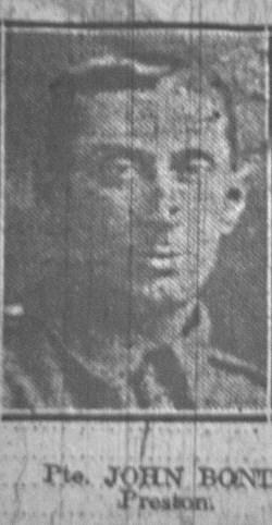 Profile picture for John Bond
