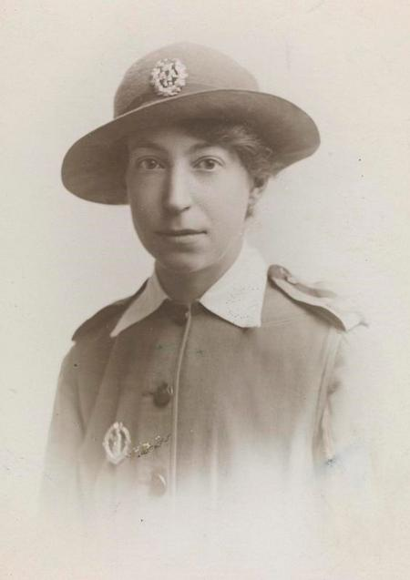 Profile picture for Maud Richardson