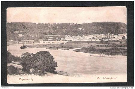 Cappoquin, County Waterford