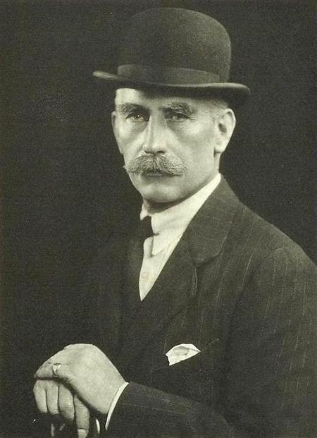 Ernest Dunlop Swinton