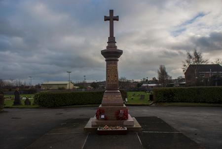 Ryhill & Havercroft Memorial