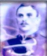 Serjeant Denis Walsh