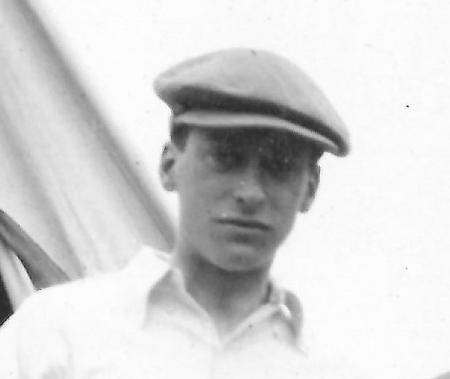 Profile picture for Patrick Robert Hardinge