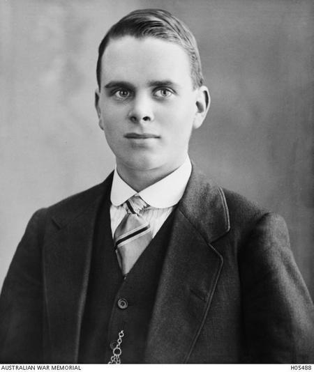 Profile picture for Norman Arthur Hale