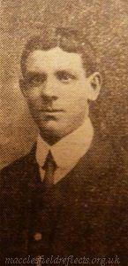 Profile picture for William Blundell