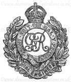 RE Badge