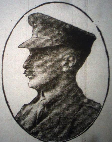 Profile picture for Reginald Price