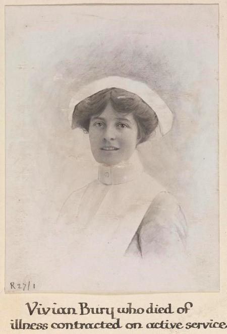 Profile picture for Emma Vivyan Bury