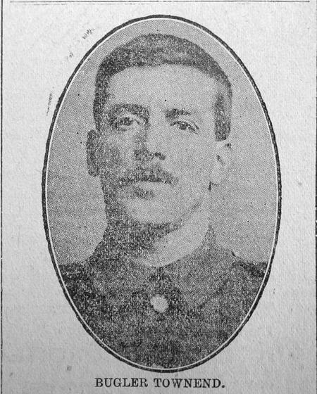 Profile picture for Fred Blackburn Townend