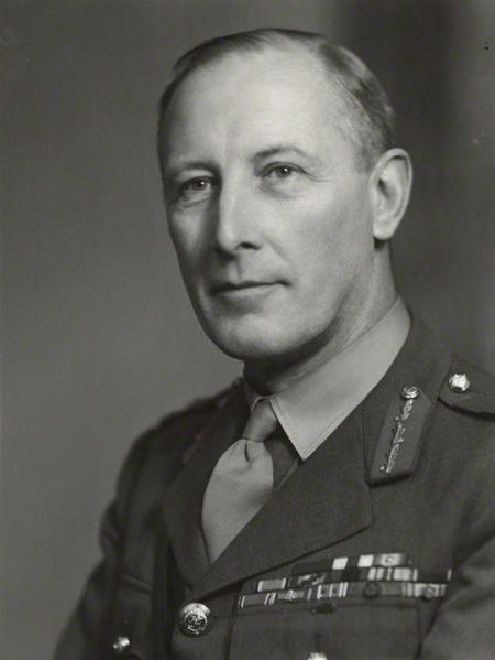 Kenneth Arthur Noel Anderson