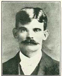 Profile picture for John James Aitken