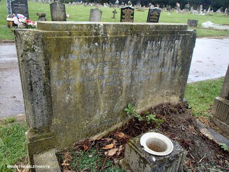 Granddad's Grave