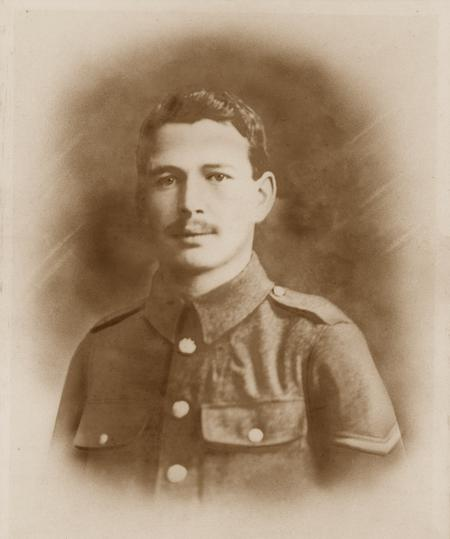 Profile picture for Jarvis Wilfred Steer