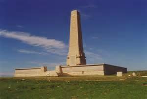 Helles Memorial to the Missing, Gallipoli, Turkey