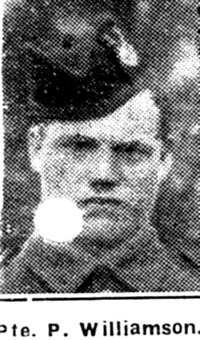 Profile picture for Peter Williamson