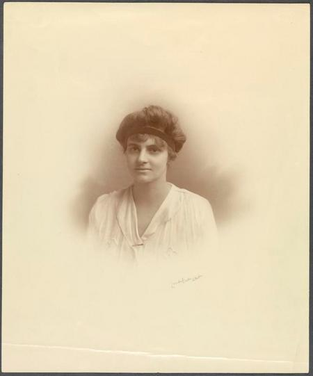 Profile picture for Agnes Pike