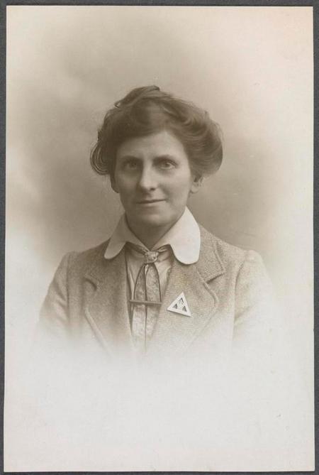 Profile picture for Ellen Leonora Potter