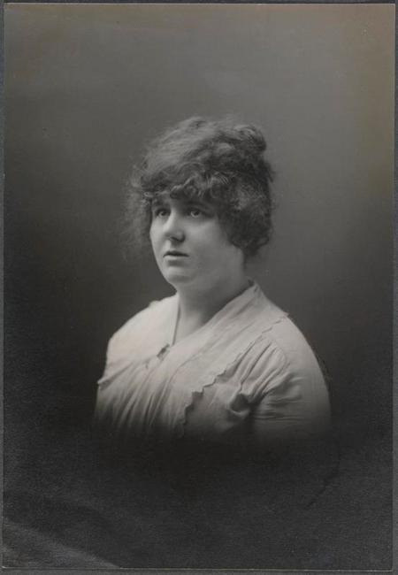 Profile picture for Emma Wenceslia Watkins