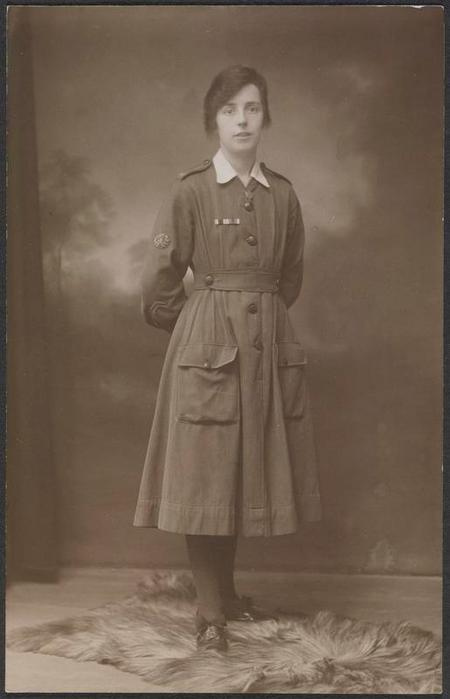 Profile picture for Mabel Edith Coole